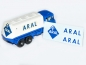 "Mobile Preview: ""ARAL"" Decals für BEDFORD TANKER No. 25C"