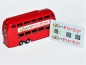 "Preview: ""Peardrax"" Decals für LONDON TROLLEYBUS No. 56A"